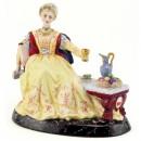 Lucrezia Borgia HN2342 - Royal Doulton Figurine