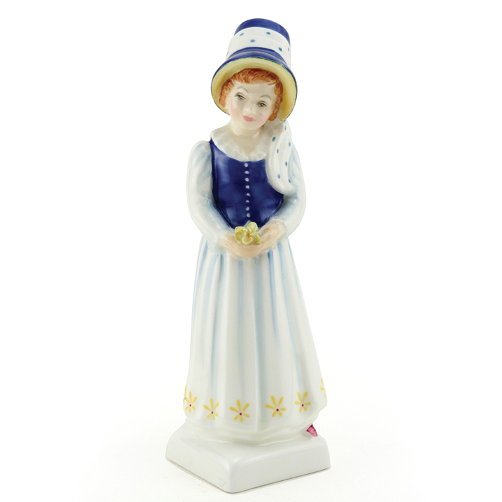 Lucy HN2863 - Royal Doulton Figurine