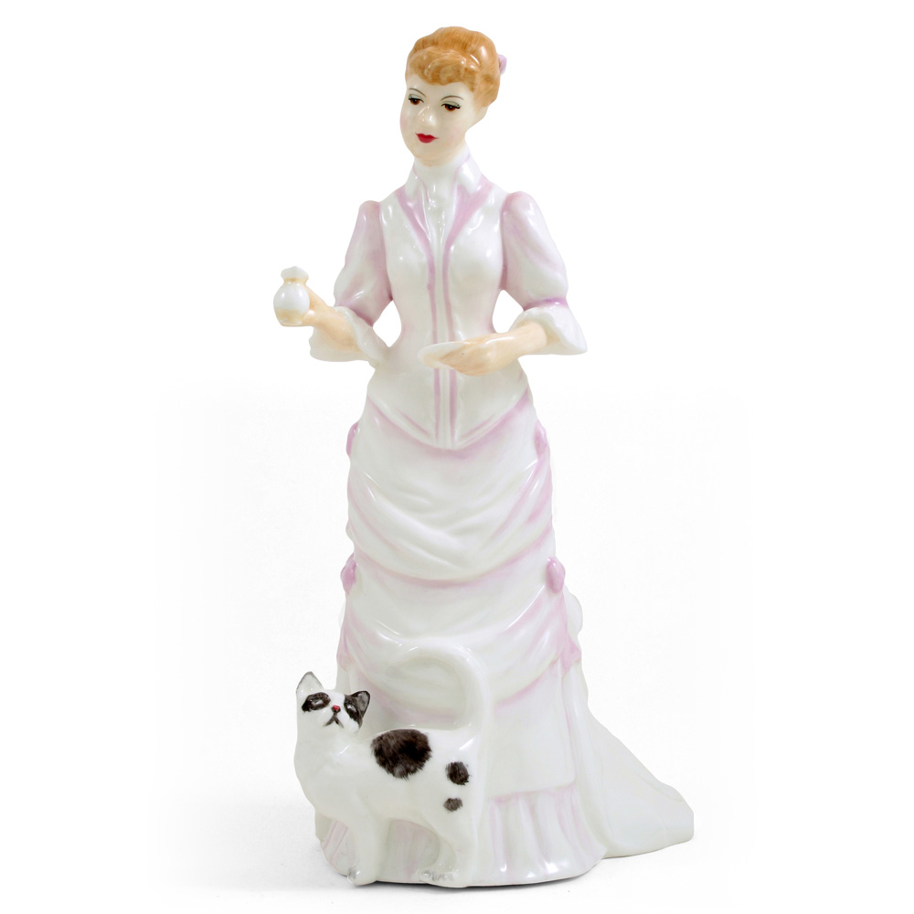 Lucy HN3858 - Royal Doulton Figurine