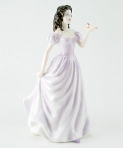 Lucy HN4459 - Royal Doulton Figurine