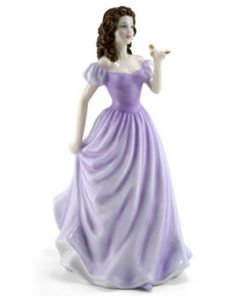 Lucy HN4459 (Factory Sample) - Royal Doulton Figurine