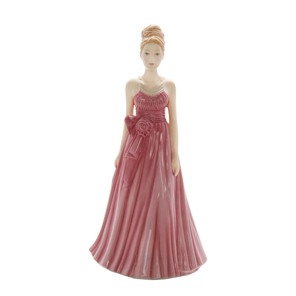 Lucy HN5563 - Royal Doulton Petite Figurine