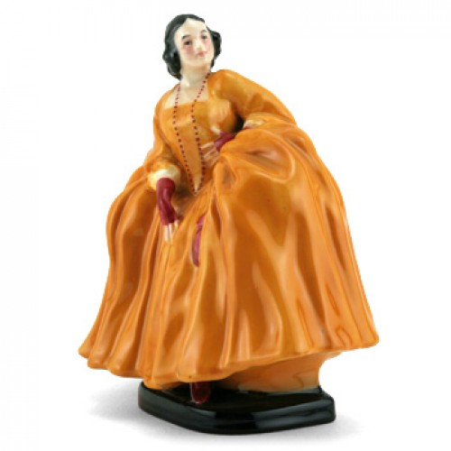 Lucy Lockett HN524 - Royal Doulton Figurine