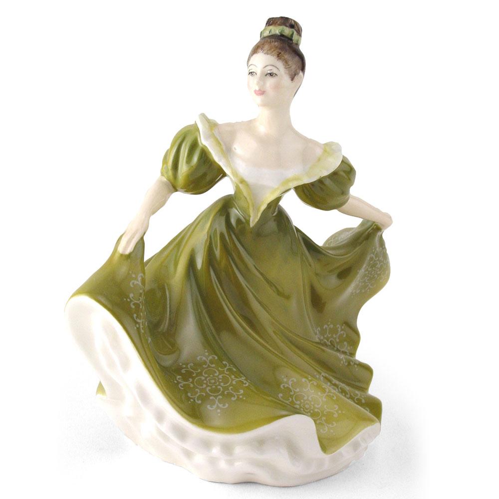 Lynne HN2329 - Royal Doulton Figurine