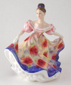 Lynne HN3740 - Royal Doulton Figurine