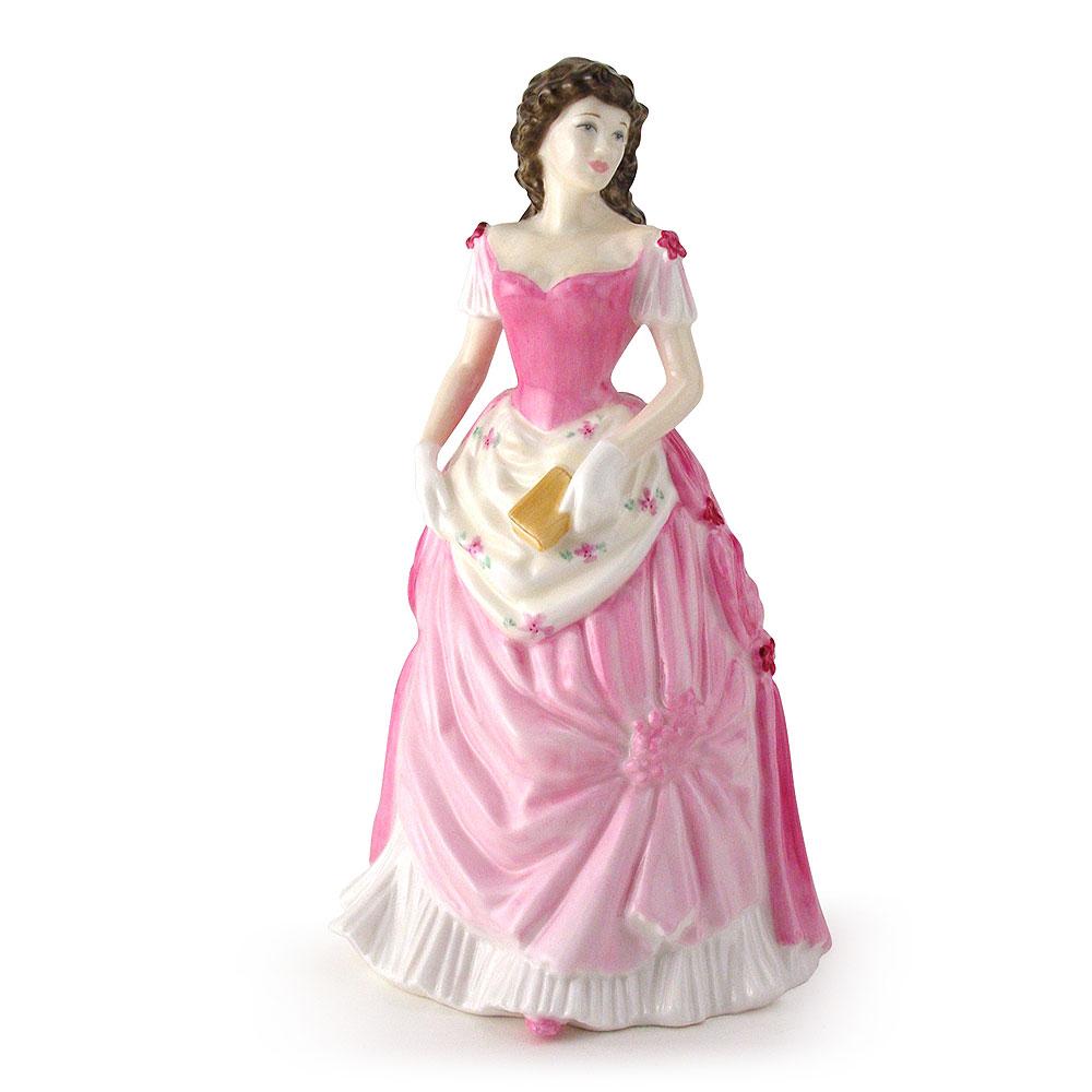 Lynne HN4155 - Royal Doulton Figurine