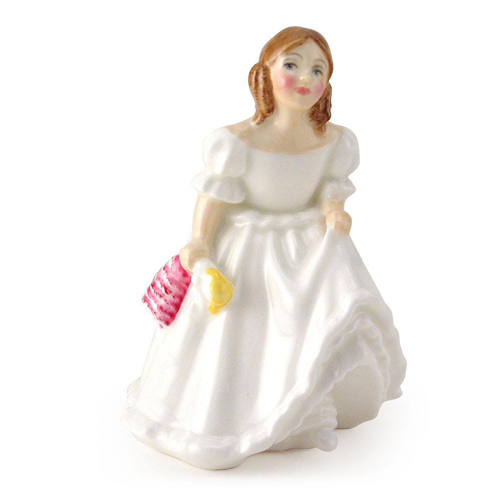 Lynsey HN3043 - Royal Doulton Figurine