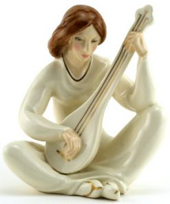 Lyric HN2757 - Royal Doulton Figurine