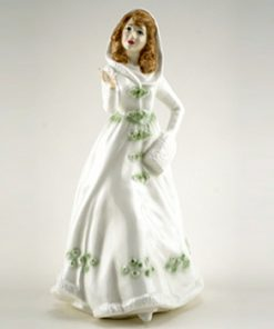 Mackenzie HN4109 Colorway - Royal Doulton Figurine