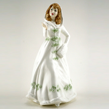 Mackenzie HN4109 Colorway - Royal Doulton Figurine