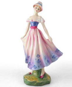 Madaleine HN3255 - Royal Doulton Figurine