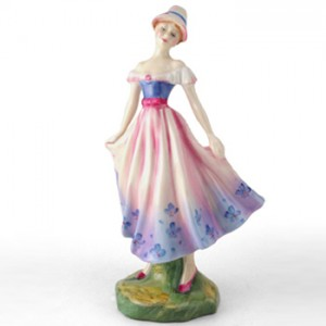 Madaleine HN3255 - Royal Doulton Figurine