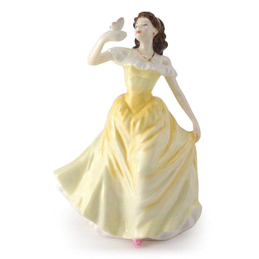Madeline HN4152 - Royal Doulton Figurine