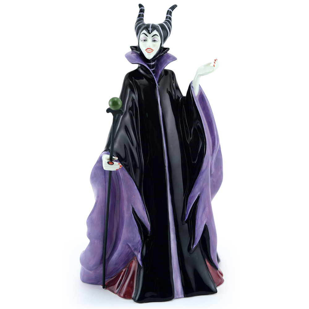 Maleficent HN3840 - Royal Doulton Figurine