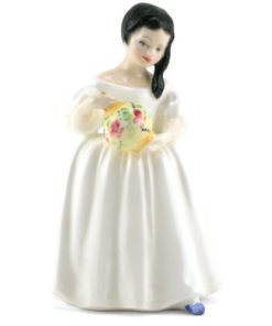 Mandy HN2476 - Royal Doulton Figurine