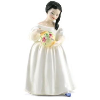 Mandy HN2476 - Royal Doulton Figurine