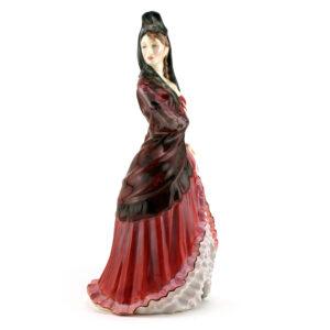 Mantilla HN2712 - Royal Doulton Figurine