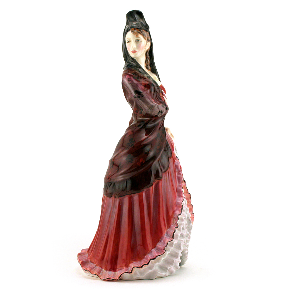 Mantilla HN2712 - Royal Doulton Figurine