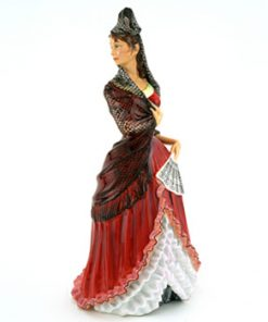 Mantilla HN3192 - Royal Doulton Figurine