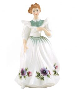 March HN2707 - Royal Doulton Figurine