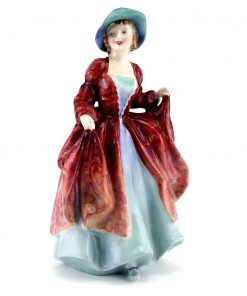 Margaret HN1989 - Royal Doulton Figurine