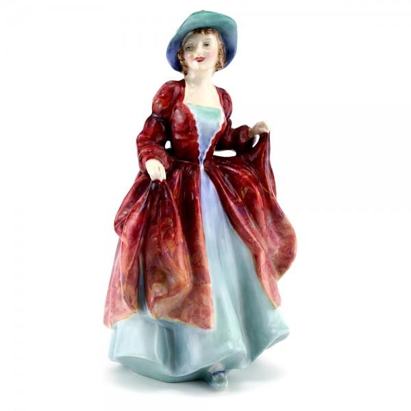 Margaret HN1989 - Royal Doulton Figurine