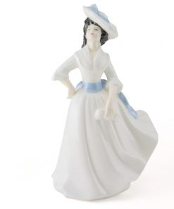 Margaret HN2397 - Royal Doulton Figurine