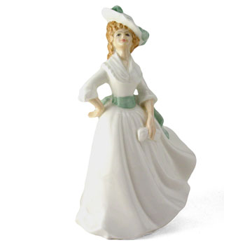 Margaret HN3496 - Royal Doulton Figurine