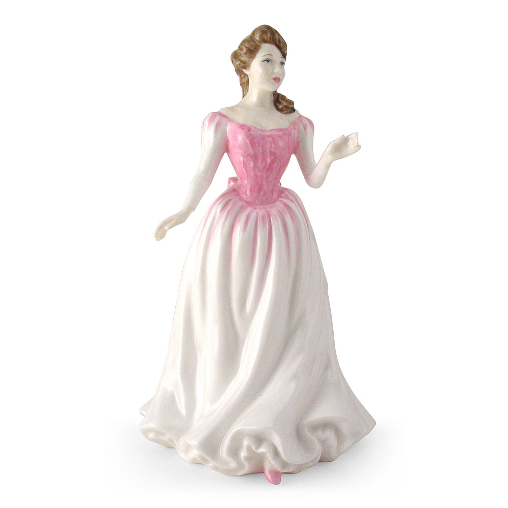 Margaret HN4311 - Royal Doulton Figurine