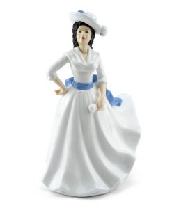 Margaret HN4927 - Royal Doulton Figurine
