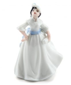 Margaret M205 - Royal Doulton Figurine