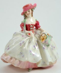 Margot HN1653 - Royal Doulton Figurine