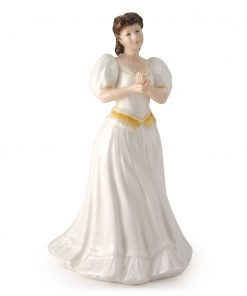 Maria HN3381 - Royal Doulton Figurine