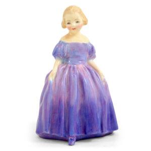 Marie HN1370 - Royal Doulton Figurine