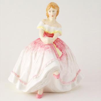 Marie HN3357 - Royal Doulton Figurine