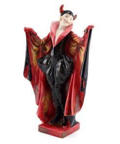 Marietta HN1341 - Royal Doulton Figurine