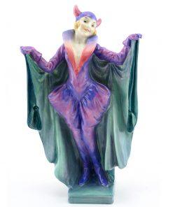 Marietta HN1446 - Royal Doulton Figurine