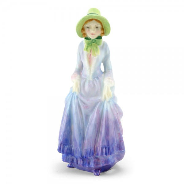 Marigold HN1447 – Royal Doulton Figurine 1