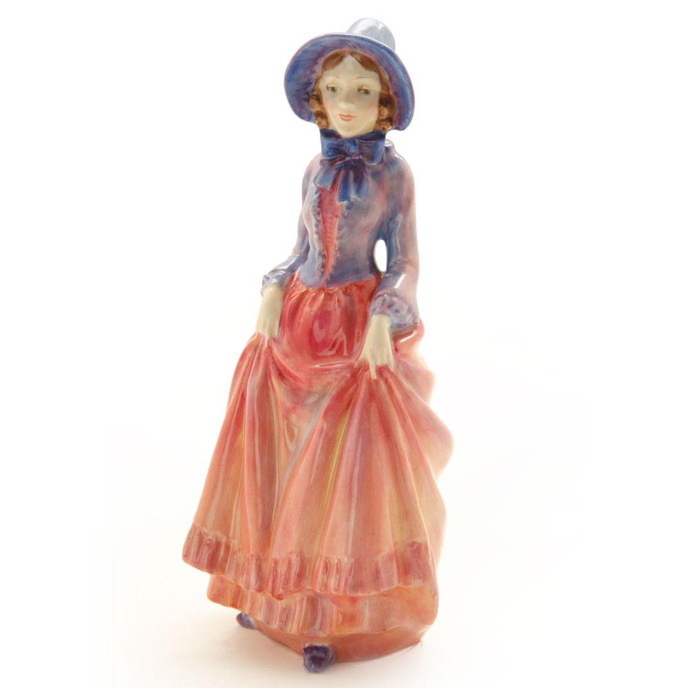 Marigold HN1555 - Royal Doulton Figurine