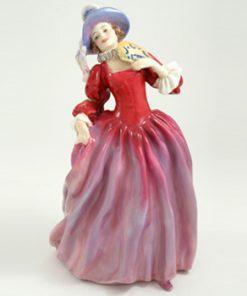 Mariquita HN1837 - Royal Doulton Figurine
