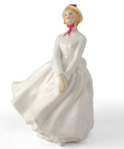 Mary HN2374 - Royal Doulton Figurine