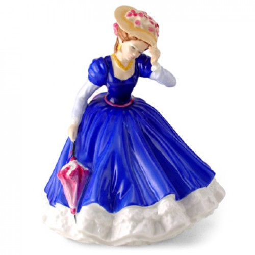 Mary HN3375 - Royal Doulton Figurine