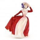 Mary HN3903 - Royal Doulton Figurine