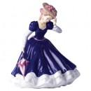 Mary HN4802 - Royal Doulton Figurine