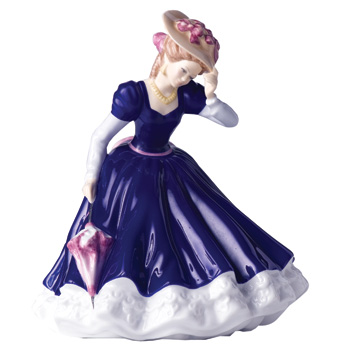Mary HN4802 - Royal Doulton Figurine
