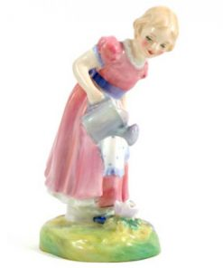 Mary Mary HN2044 - Royal Doulton Figurine