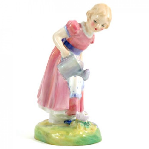 Mary Mary HN2044 - Royal Doulton Figurine