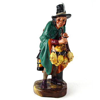 Mask Seller HN2103 - Royal Doulton Figurine
