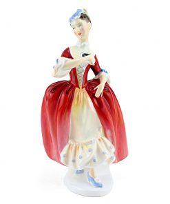 Masquerade HN2259 - Royal Doulton Figurine