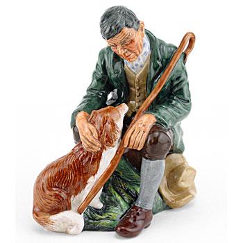 Master HN2325 - Royal Doulton Figurine